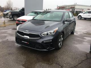 New 2020 Kia Forte5 2.0L EX for sale in Port Dover, ON