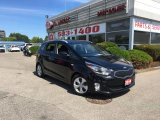 Used 2014 Kia Rondo for sale in Port Dover, ON