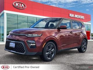Used 2020 Kia Soul EX+ IVT for sale in Port Dover, ON
