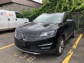 Used 2015 Lincoln MKC 4DR AWD  ECOBOOST. AWD. AUTOMATIC, LEATHER , REMOTE START for sale in Ottawa, ON