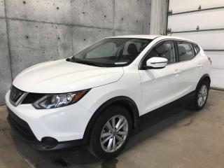 Used 2019 Nissan Qashqai AWD * APPLE CARPLAY * CAMERA  * SIEGES CHAUFFANT * for sale in St-Nicolas, QC
