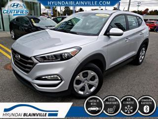 Used 2016 Hyundai Tucson 2.0L CAMÉRA DE for sale in Blainville, QC