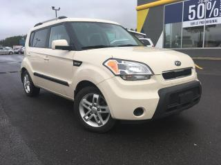 Used 2011 Kia Soul 2U 5 PORTES BLUETOOTH for sale in Lévis, QC