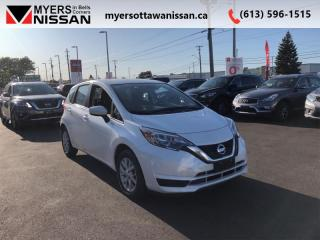 Used 2019 Nissan Versa Note - $108 B/W for sale in Ottawa, ON