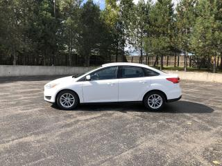 Used 2017 Ford Focus SE FWD for sale in Cayuga, ON