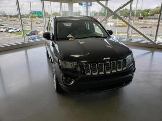 Used 2017 Jeep Compass Édition High Altitude 4 portes 4RM for sale in Montréal, QC