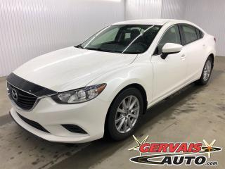 Used 2015 Mazda MAZDA6 GX MAGS BLUETOOTH A/C SIÈGES CHAUFFANTS for sale in Trois-Rivières, QC