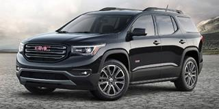 Used 2017 GMC Acadia SLE for sale in Scarborough, ON