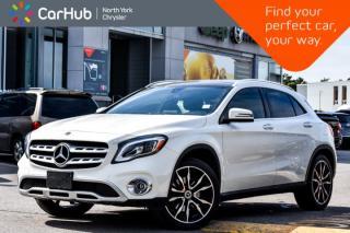 Used 2018 Mercedes-Benz GLA 250|Sunroof|Navigation|Backup_Cam|Blindspot_Assist| for sale in Thornhill, ON