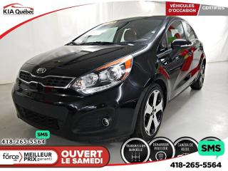 Used 2015 Hyundai Accent SX* 5 PORTES* CECI EST UN KIA RIO* for sale in Québec, QC