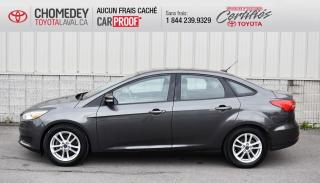 Used 2015 Ford Focus SE , AUTOMATIQUE for sale in Laval, QC