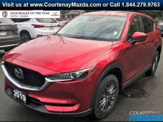 Used 2019 Mazda CX-5 GS AWD at for sale in Courtenay, BC