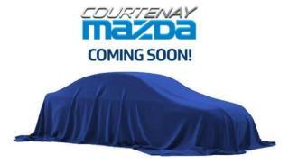 Used 2020 Mazda MAZDA3 Sport GT at for sale in Courtenay, BC