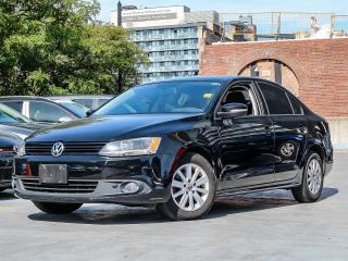 Used 2013 Volkswagen Jetta for sale in Toronto, ON