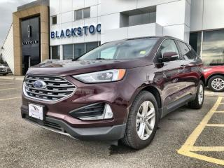 Used 2019 Ford Edge SEL for sale in Orangeville, ON