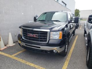 Used 2008 GMC Sierra 2500 SLE 4WD Ext Cab BOITE 8PIEDS for sale in St-Hubert, QC