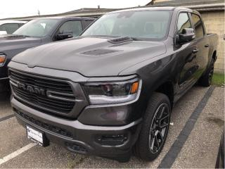 Used 2020 RAM 1500 SPORT for sale in Concord, ON