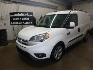 Used 2015 RAM ProMaster 4dr Wgn SLT for sale in St-Raymond, QC