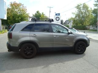 Used 2012 Kia Sorento LX AWD 7 Passagers for sale in Ste-Thérèse, QC