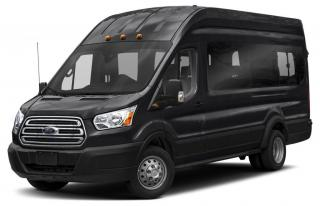 Used 2019 Ford Transit T-350 XLT for sale in Calgary, AB