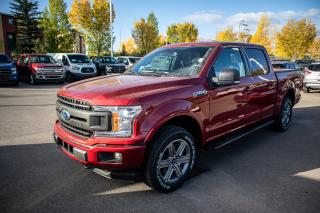 Used 2019 Ford F-150 XLT for sale in Okotoks, AB