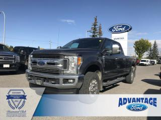 Used 2017 Ford F-350 XL Clean Carfax - Heated Seats for sale in Calgary, AB