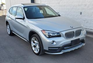 Used 2015 BMW X1 xDrive28i NAVIGATION! for sale in Dorval, QC