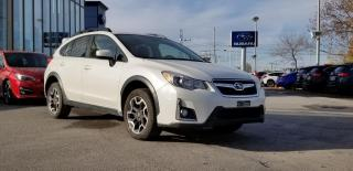Used 2016 Subaru XV Crosstrek SPORT * AUTO * TOIT * MAGS for sale in Trois-Rivières, QC