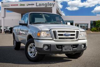 Used 2011 Ford Ranger XLT *WHOLESALE DIRECT* for sale in Surrey, BC