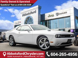Used 2012 Dodge Challenger *WHOLESALE DIRECT* for sale in Abbotsford, BC