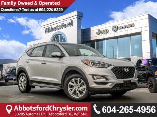 Used 2019 Hyundai Tucson Preferred *ACCIDENT FREE* *LOCALLY DRIVEN* for sale in Abbotsford, BC