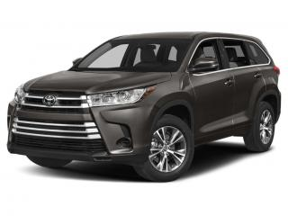 Used 2019 Toyota Highlander LE for sale in Moncton, NB