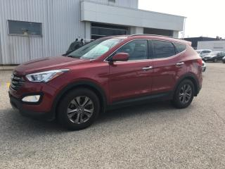 Used 2013 Hyundai Santa Fe Sport 2.4 Premium Sold Pending Customer Pick Up...Bluetooth, Heated Seats and more! for sale in Waterloo, ON