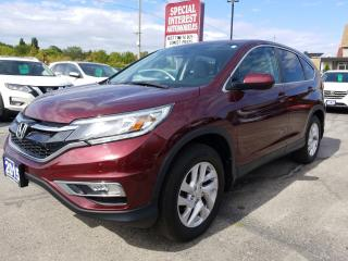 Used 2015 Honda CR-V EX-L SUNROOF !!  LEATHER !!  BLUE TOOTH !! for sale in Cambridge, ON