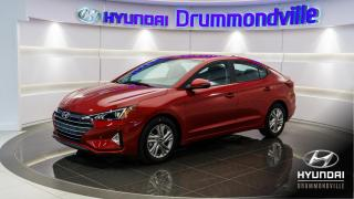 Used 2020 Hyundai Elantra PREFERRED + 46.96$ / SEM + APPLE CAR PLA for sale in Drummondville, QC