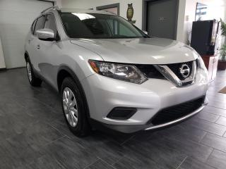 Used 2015 Nissan Rogue S for sale in Châteauguay, QC