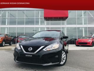 Used 2017 Nissan Sentra SV - 1 PROPRIÉTAIRE *** 65$ / SEMAINE *** for sale in Donnacona, QC