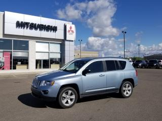 Used 2013 Jeep Compass Sport/North for sale in Lethbridge, AB