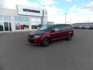 Used 2019 Dodge Grand Caravan GT for sale in Lethbridge, AB