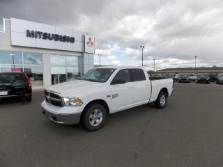 Used 2019 RAM 1500 Classic SLT for sale in Lethbridge, AB
