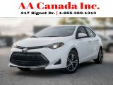 Photo of White 2019 Toyota Corolla