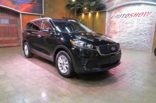 Used 2019 Kia Sorento LX AWD - Htd Steering & Seats, B.Up Cam!! for sale in Winnipeg, MB