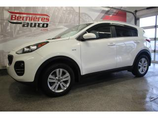Used 2017 Kia Sportage LX AWD for sale in Lévis, QC