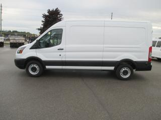 Used 2019 Ford Transit 250 148 INCH W/BASE.MEDIUM ROOF. for sale in London, ON