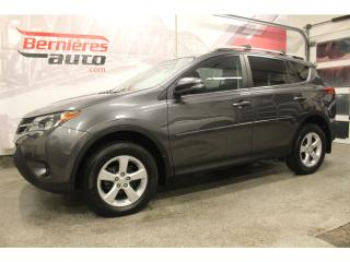 Used 2014 Toyota RAV4 LE AWD for sale in Lévis, QC