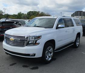 New 2020 Chevrolet Suburban Premier for sale in Peterborough, ON