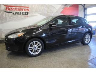 Used 2015 Ford Focus SE for sale in Lévis, QC