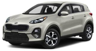 Used 2020 Kia Sportage LX for sale in North York, ON