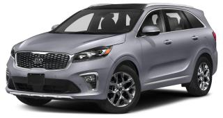Used 2020 Kia Sorento 3.3L SX for sale in North York, ON