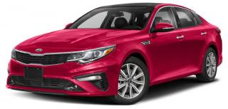 Used 2020 Kia Optima EX for sale in North York, ON